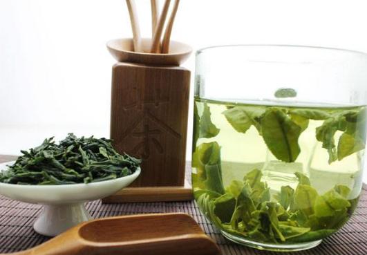 瓜片茶的功效都有哪些